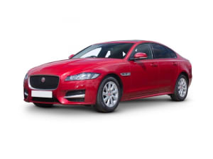 Jaguar XF 2.0d [180] Chequered Flag 4dr Auto