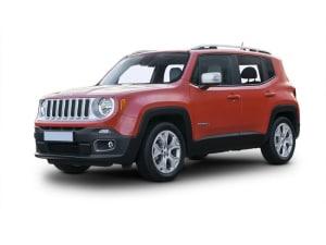 Jeep RENEGADE 2.0 Multijet Trailhawk 5dr 4WD Auto