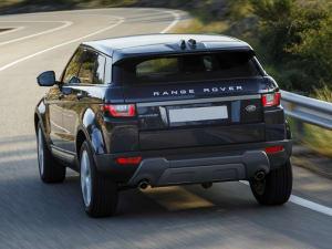 Land Rover RANGE ROVER EVOQUE 2.0 Si4 290 HSE Dynamic 5dr Auto