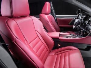 Lexus RX 450h 3.5 F-Sport 5dr CVT [Premium +Tech/Safety pk]