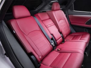 Lexus RX 450h L 3.5 5dr CVT