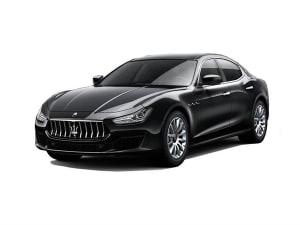 Maserati GHIBLI V6d Ribelle Edition 4dr Auto