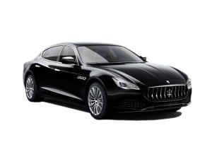 Maserati QUATTROPORTE V6 GranLusso S [430] 4dr Auto
