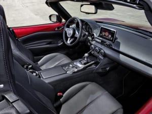 Mazda MX-5 2.0 [184] 100th Anniversary Edition 5dr