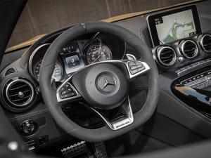 Mercedes Benz AMG GT GT 522 S 2dr Auto