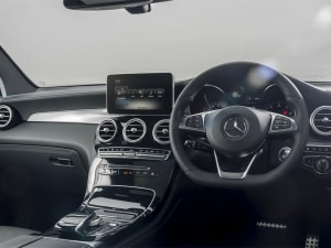 Mercedes Benz GLC GLC 220d 4Matic Urban Edition 5dr 9G-Tronic