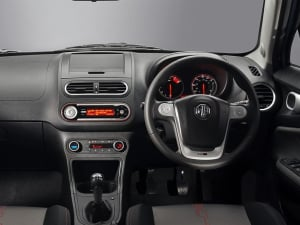 MG Motor UK MG3 1.5 VTi-TECH 3Form 5dr [Start Stop]