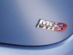 MG Motor UK MG3 1.5 VTi-TECH Exclusive 5dr