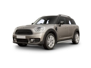 Mini COUNTRYMAN 2.0 John Cooper Works ALL4 5dr [Tech pack]