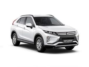Mitsubishi ECLIPSE CROSS 1.5 4 5dr CVT 4WD