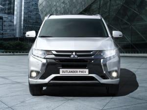 Mitsubishi OUTLANDER 2.0 PHEV Juro 5dr Auto