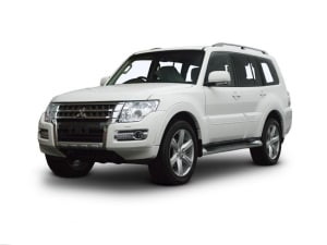 0b61664238e02f Mitsubishi SHOGUN 3.2 DI-DC 187 Barbarian Van Auto Leasing Deals ...