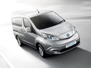 Nissan e-NV200 5dr 40kWh Auto [7 Seat]