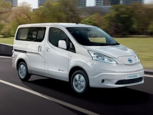Nissan e-NV200 5dr 40kWh Auto [7 Seat]
