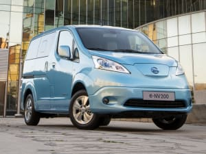 Nissan e-NV200 5dr 40kWh Auto [5 Seat]