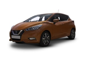 Nissan MICRA 1.0 IG-T 100 N-Connecta 5dr [Vision+/Bose]