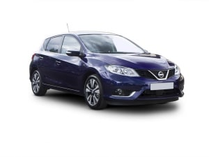 Nissan PULSAR 1.5 dCi N-Connecta 5dr