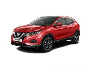 Nissan QASHQAI 1.5 dCi Acenta [Comfort Pack] 5dr