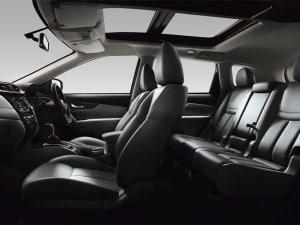 Nissan X-TRAIL 1.6 dCi Acenta 5dr Xtronic [7 Seat]