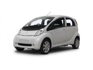 Peugeot ION 5dr Auto