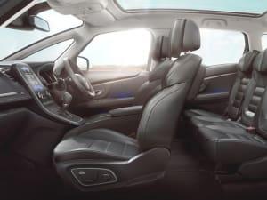 Renault GRAND SCENIC 1.7 Blue dCi 120 Signature 5dr Auto
