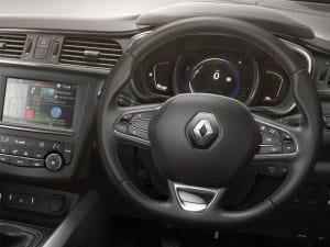 Renault KADJAR 1.2 TCE Dynamique S Nav 5dr EDC