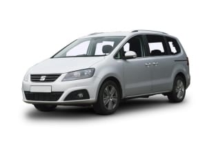 Seat ALHAMBRA 2.0 TDI Ecomotive Xcellence [EZ] 150 5dr