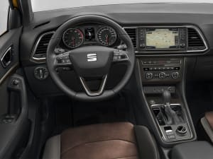 Seat ATECA 2.0 TDI Xcellence 5dr DSG 4Drive