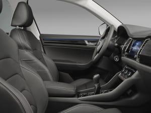 Skoda KODIAQ 2.0 TDI 190 SE L 4x4 5dr DSG [7 Seat]