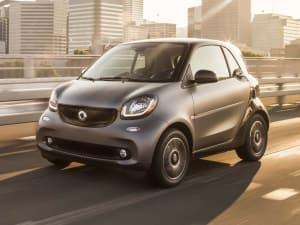 Smart FORTWO COUPE 60kW EQ Prime Premium Plus 2dr Auto 17.6kWh 22kWch