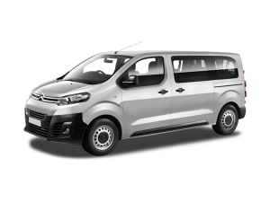 Citroen DISPATCH COMBI 1.5 BlueHDi 120 XL 6dr
