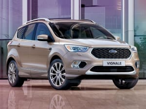 Ford KUGA VIGNALE 1.5 EcoBoost 176 5dr Auto