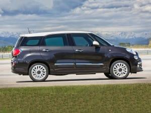 Fiat 500L MPW 1.6 Multijet 120 Pop Star 5dr [7 Seat]