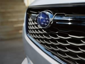 Subaru IMPREZA 2.0i SE 5dr Lineartronic