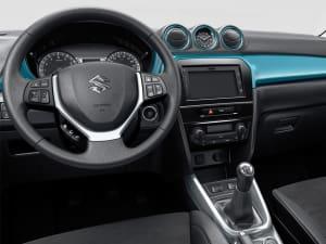 Suzuki VITARA 1.4 Boosterjet SZ-T 5dr Auto