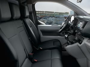 Toyota PROACE VERSO 1.5D Shuttle Medium 5dr