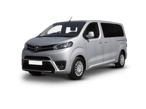 Toyota PROACE VERSO 2.0D 180 Family Medium 5dr Auto