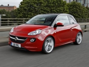Vauxhall ADAM 1.4i Rocks Air 3dr