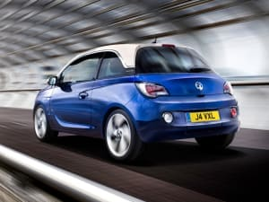 Vauxhall ADAM 1.4i Jam 3dr [Urban/Style/Technical Pack]