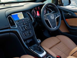 Vauxhall CASCADA 1.4T SE 2dr