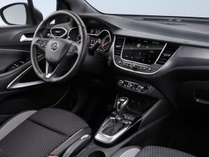 Vauxhall CROSSLAND X 1.2T ecoTec [110] Ultimate 5dr [6 Speed] [S/S]