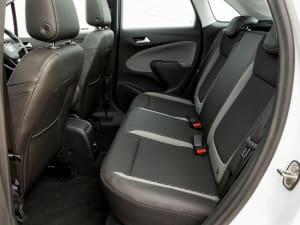 Vauxhall CROSSLAND X 1.2 Elite Nav 5dr