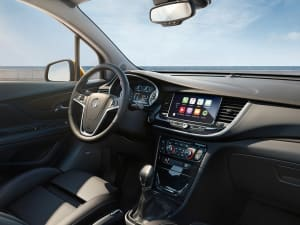 Vauxhall MOKKA X 1.4T Design Nav 5dr Auto