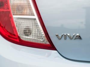 Vauxhall VIVA 1.0 [73] SL 5dr