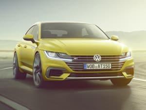 Volkswagen ARTEON 2.0 TSI 280 R Line 5dr 4MOTION DSG
