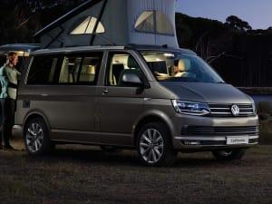 Volkswagen CALIFORNIA 2.0 TDI Ocean 150 5dr