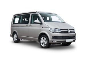 Volkswagen CALIFORNIA 2.0 TSI BlueMotion Tech Ocean 5dr