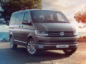 Volkswagen CARAVELLE 2.0 TDI BMT 199 Executive 4MOTION 5dr DSG
