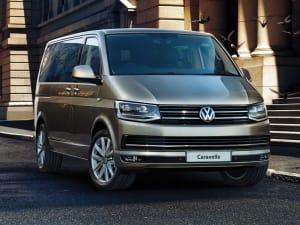 Volkswagen CARAVELLE 2.0 TDI BlueMotion Tech 199 Executive 5dr DSG