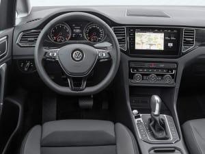 Volkswagen GOLF SV 2.0 TDI 150 GT 5dr DSG